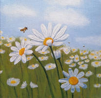 Hope for bees