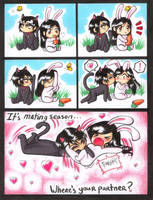 Spring means... by shirabara
