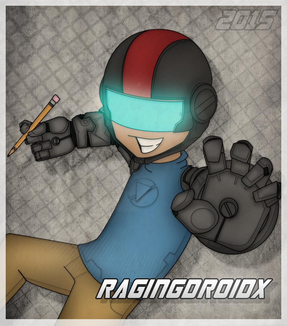 RagingDroidX's Profile Picture