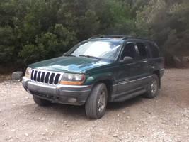My Jeep Grande Cherokee Laredo 2000 by AthenaIce
