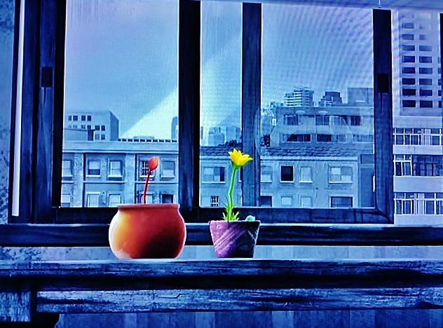 Colours by AthenaIce