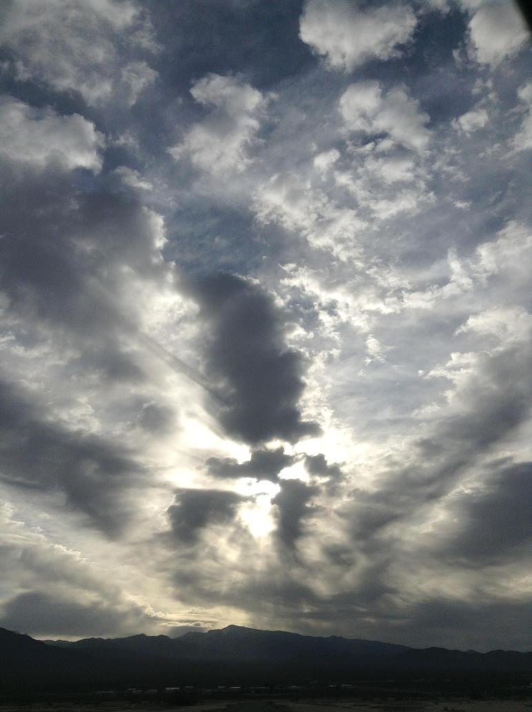 Road to Heaven by AthenaIce