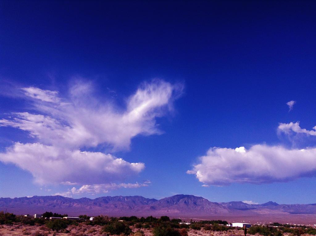 Purple Mountains by AthenaIce