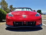 Nissan 350Z NISMO Front