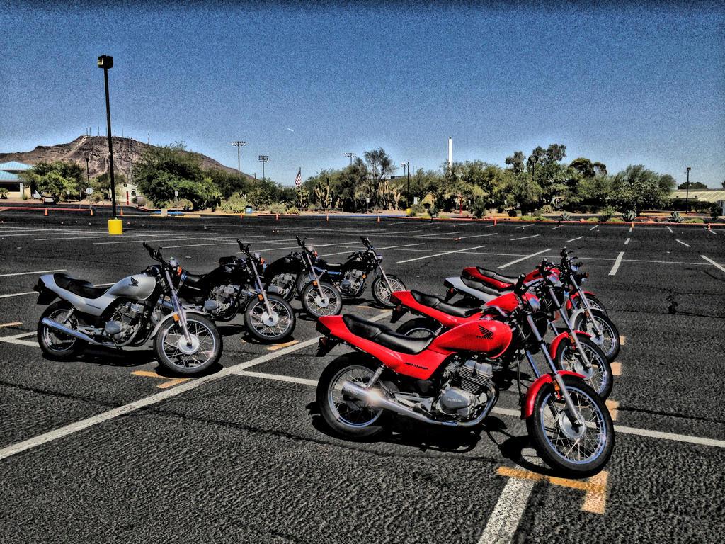 Ready to Ride by AthenaIce