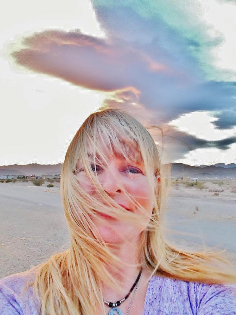 Wind Swept by AthenaIce