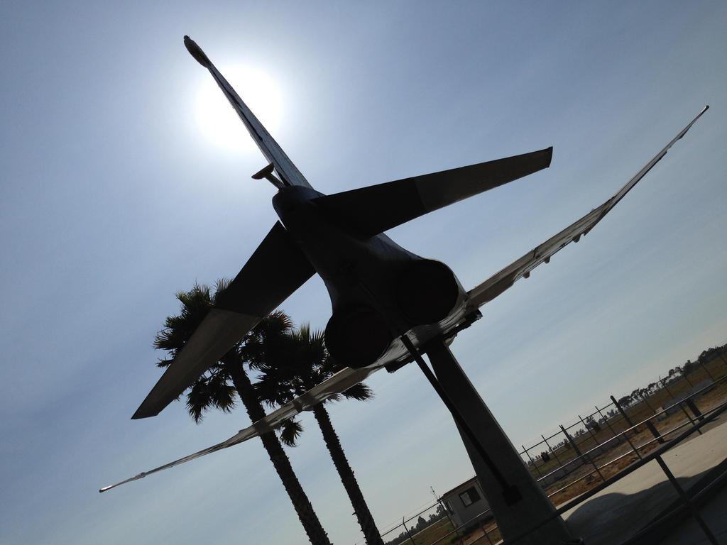 F-4 Phantom II Leaving by AthenaIce