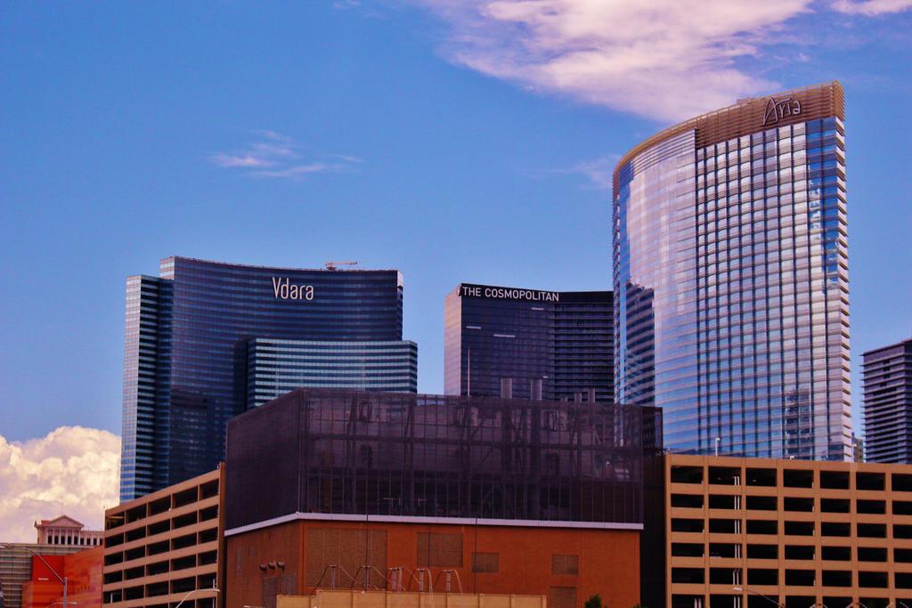 Town Center Las Vegas by AthenaIce