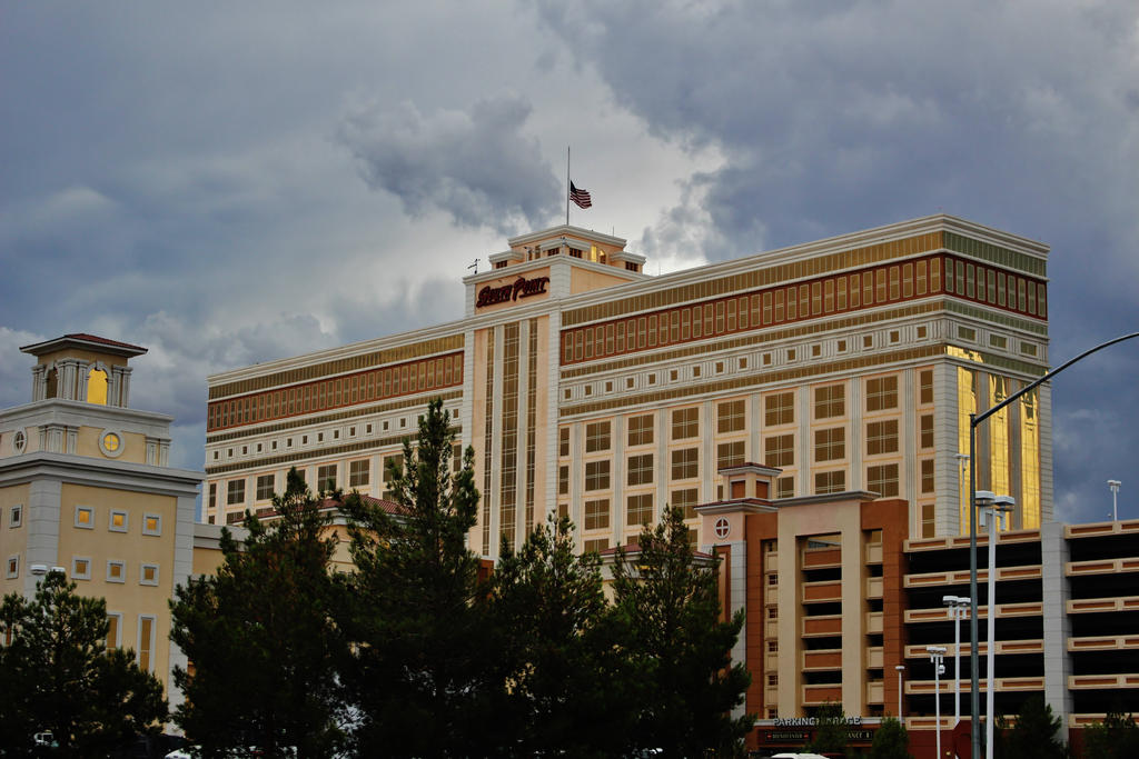 South point casino