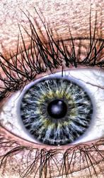 Leighann's Eye by AthenaIce