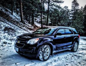 HDR 2012 Chevy Equinox
