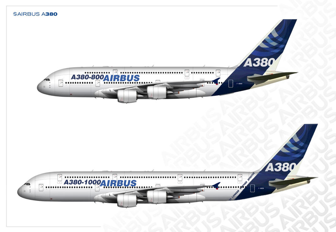 research paper on airbus a380 vs 747