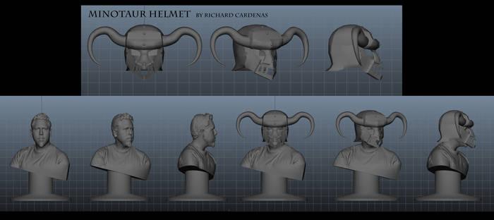 Helmet Compilation