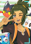 Hau is your day