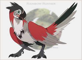 Rainbow Runner OTA [Closed]