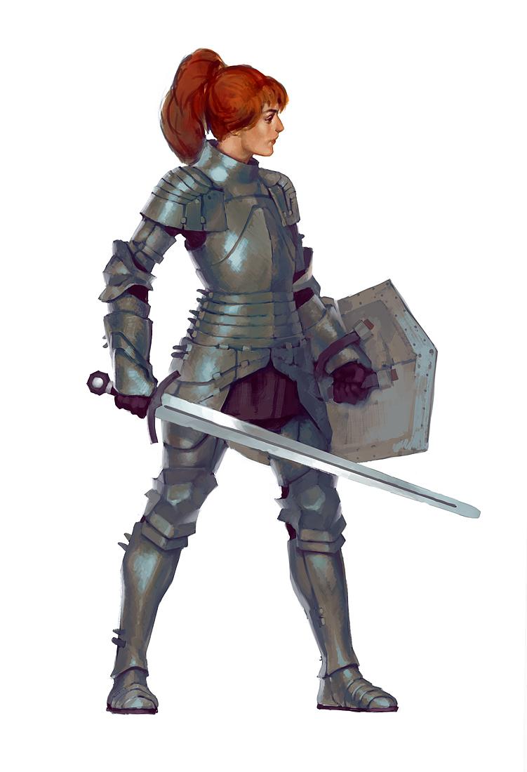 knight's sword by Aberiu on DeviantArt