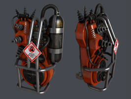 proton pack wip 2