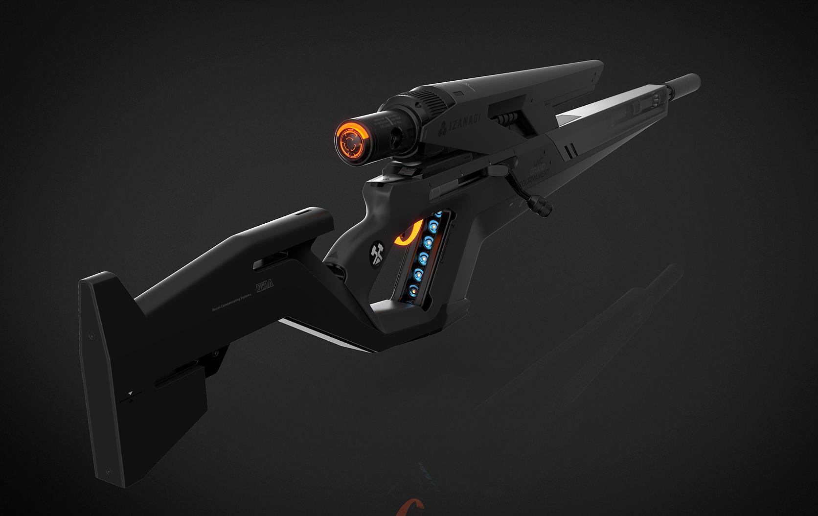 sniper render F05