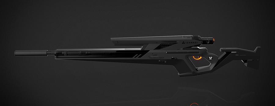 UT Sniper Rifle