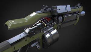 Komodo Shotgun 4