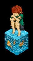 Hydrophobia by TAG-Nadia