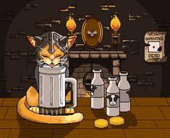 Milk Bar by TAG-Nadia