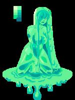Slime by TAG-Nadia