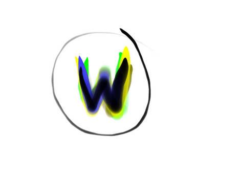 wordpress sketch logo