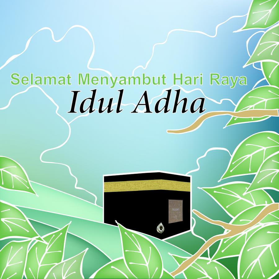 Hari Raya Idul Adha 2014 Jatuh Pada Tanggal 4 Oktober