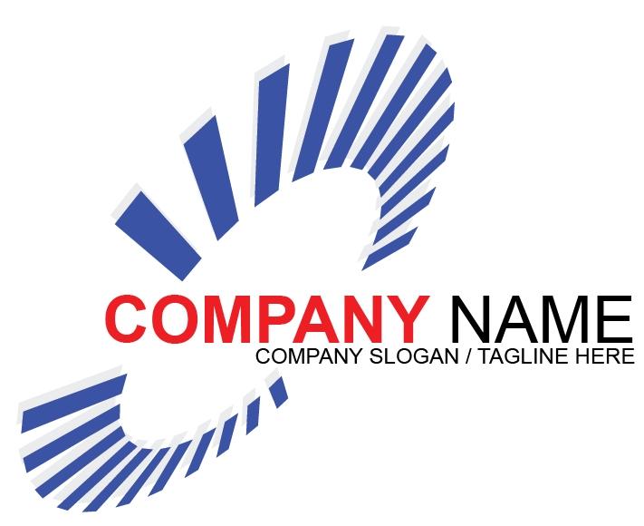 Company Logo Design Idea 1 by mancai