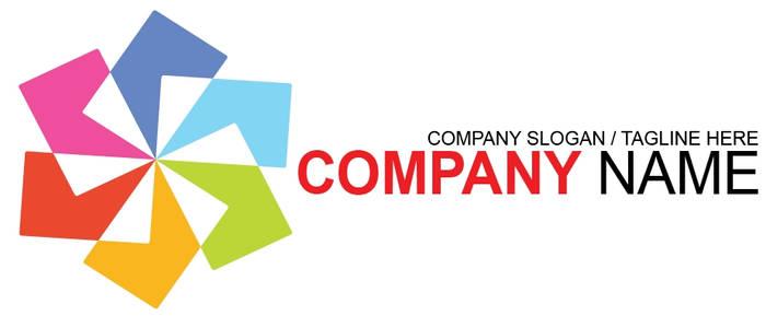 Company Logo Design Idea 2