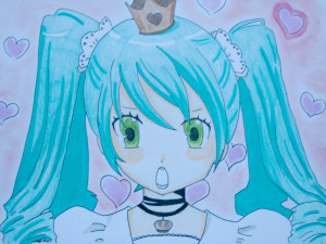 Kazekiiro's Profile Picture