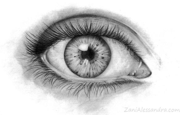 Eye by ZaniAlessandra