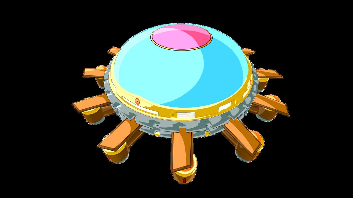 Dragonball Online Time Machine