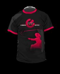 Camiseta Desing by cjsn45
