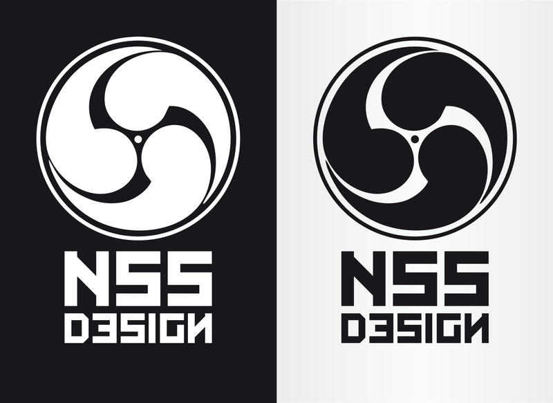 NSS Logo by Silver2012