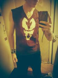T-shirt Hand made