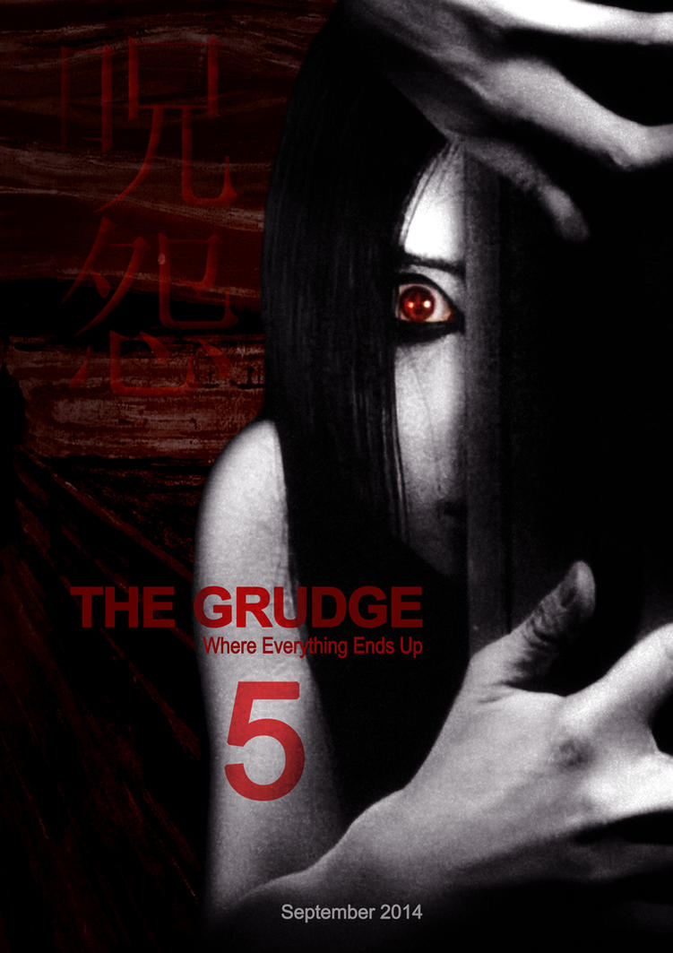 Movies The Grudge