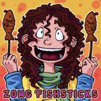 ZOMG FISHSTICKS by crystal-kyogre