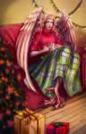 Secret Santa by Evolless