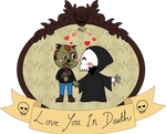 Love You In Death by ReaperWorks