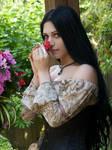 Gothic Garden - Scent