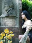 Gothic Garden - Shakespeare