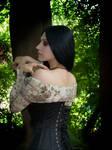 Gothic Garden - Silent Woods