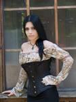 Stock - Gothic Lady