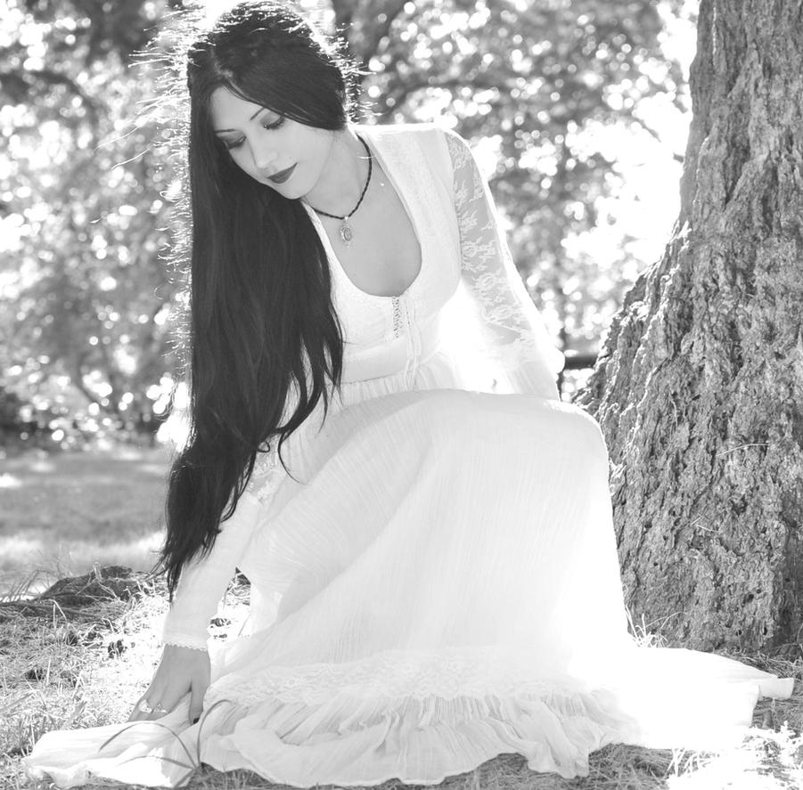 Lonely Soul by Mahafsoun