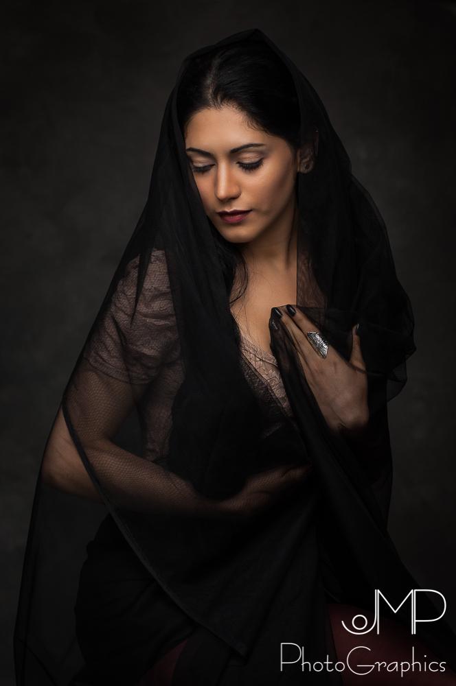 Secrets by Mahafsoun