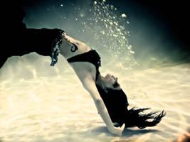 Bellydance Beneath The Waves by Mahafsoun