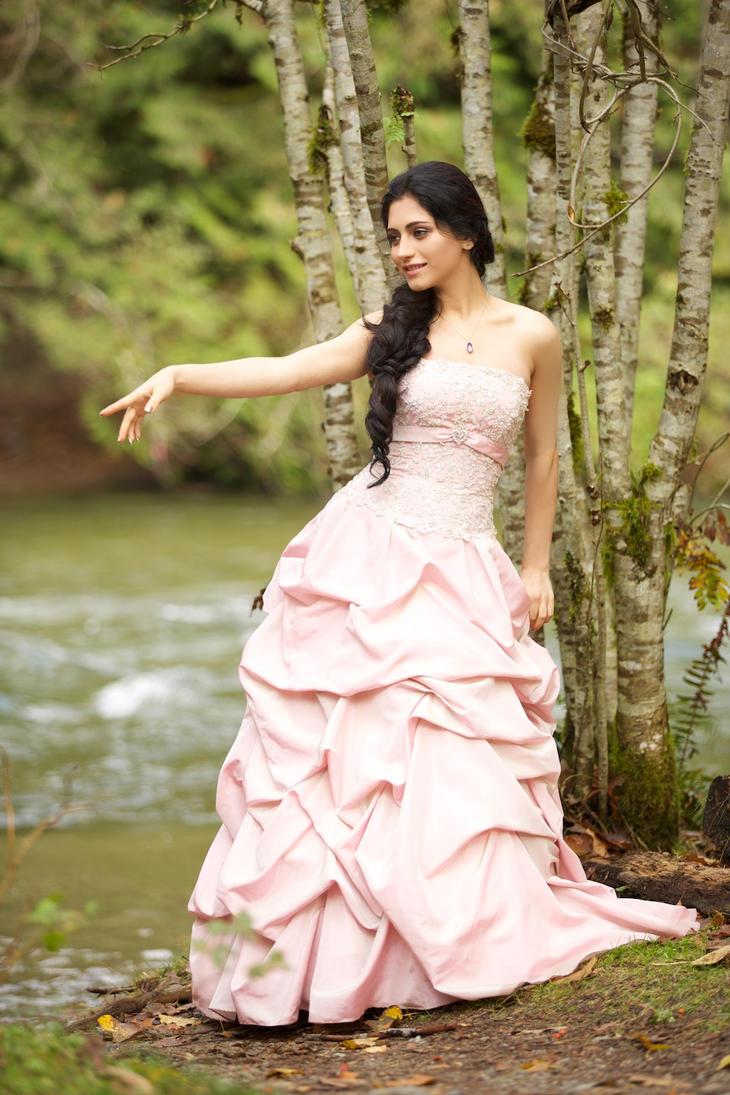 STOCK - Bride by Mahafsoun