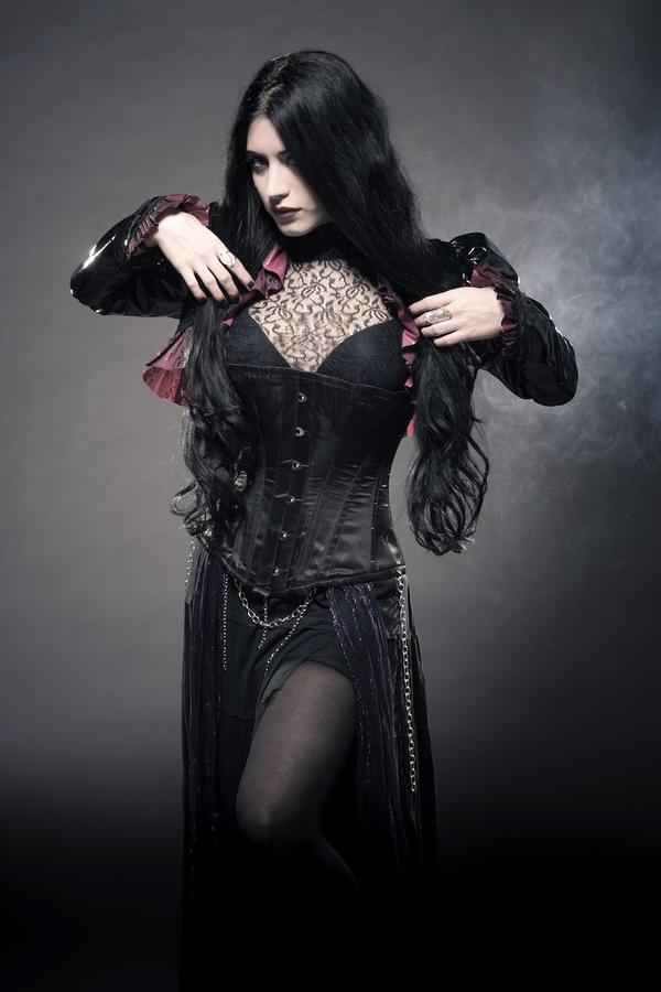 Vampiria by Mahafsoun